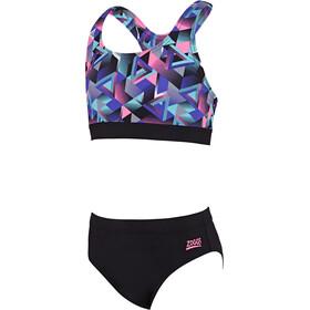 Zoggs Kitch Chaos Muscleback Two Pieces Bikini Girls